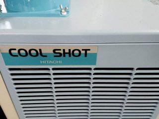 COOLSHOT クールショット