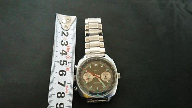 POLJOT(ポレオット)の手巻き時計