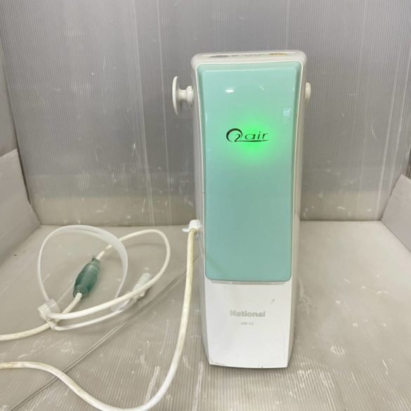 ナショナル MS-X2 酸素エアチャージャー