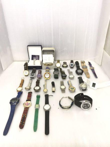 【まとめて30本セット】腕時計